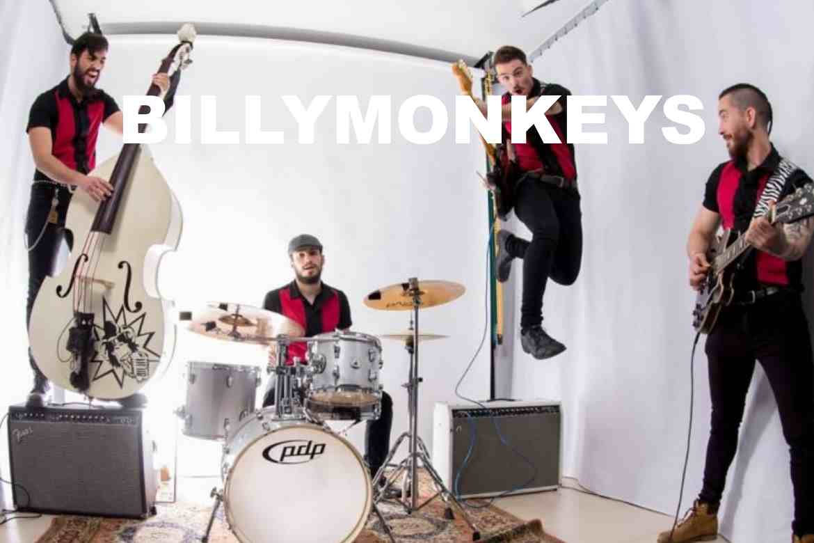 Billy Monkeys